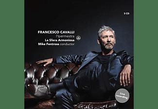 La Sfera Armoniosa, Mike Fentross - L'Ipermestra  - (CD)