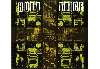 Hula - Voice - (CD)