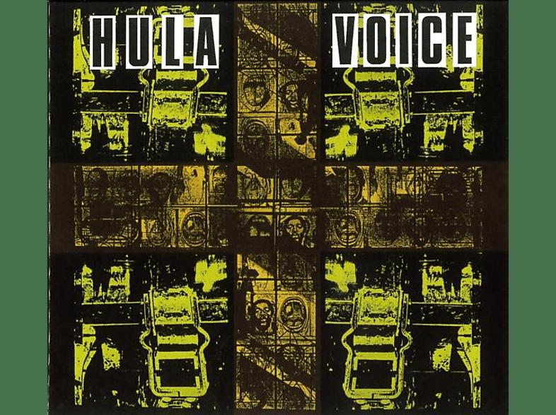 Hula - Voice [CD]