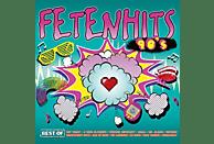 VARIOUS - Fetenhits 90s-Best Of [CD]