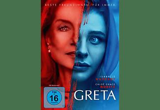 Greta DVD