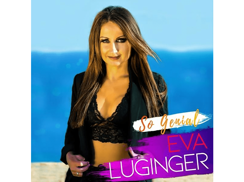 Eva Luginger - So genial [CD]