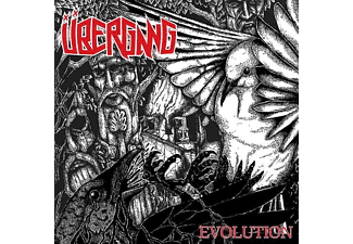 Übergang - Evolution  - (CD)