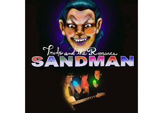 Trudy And The Romance - Sandman  - (Vinyl)