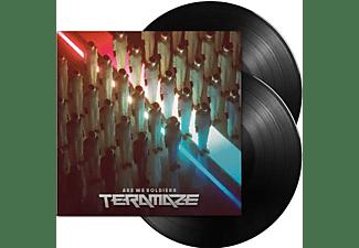 Teramaze - Are We Soldiers (2LP Gatefold+MP3)  - (Vinyl)