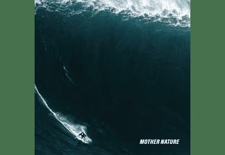 The Dangerous Summer - Mother Nature  - (CD)