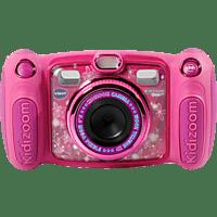 VTECH Kidizoom Duo 5.0 pink Digitalkamera, Pink