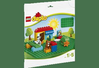 LEGO 2304 DUPLO® Große Bauplatte Bausatz, Grün