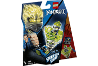 LEGO Spinjitzu Slam – Jay Bausatz, Mehrfarbig