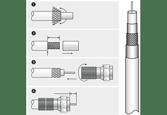 SCHWAIGER FSTWI 7002 531 F-Stecker