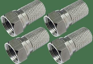 SCHWAIGER FST8004531 F-Aufdrehstecker