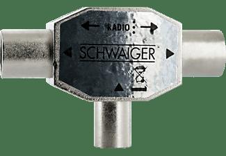SCHWAIGER ASV 43S 531 Koaxverteiler