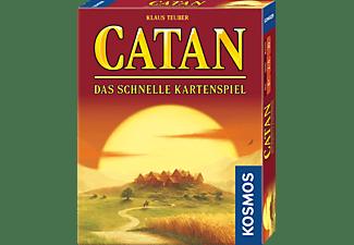 KOSMOS Catan - Das schnelle Kartenspiel Kartenspiel