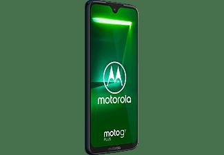 MOTOROLA Moto G7 Plus 64 GB Deep Indigo Dual SIM