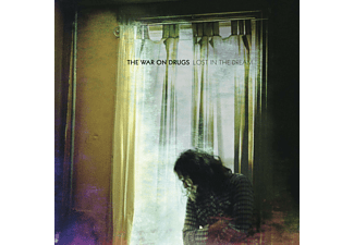 The War on Drugs - Lost In The Dream (Vinyl LP (nagylemez))