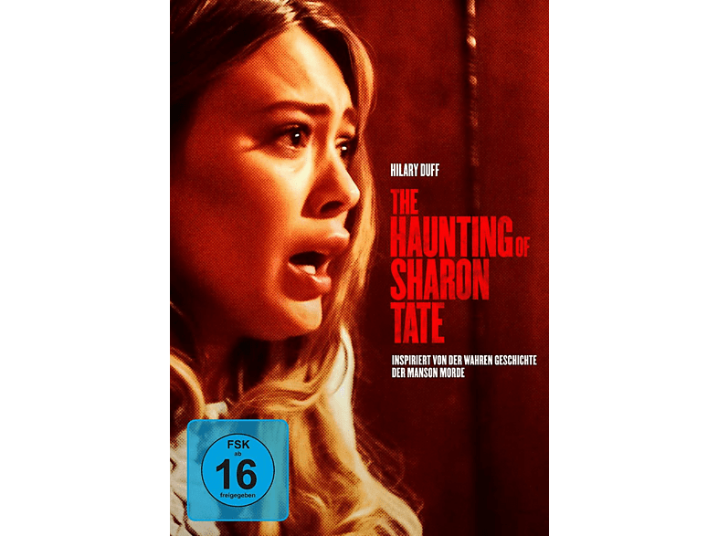 The Haunting of Sharon Tate [DVD]
