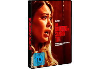 The Haunting of Sharon Tate DVD