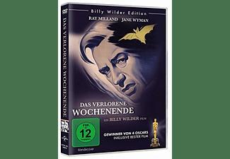 Das verlorene Wochenende DVD