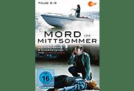 Mord im Mittsommer - Folge 6-9 [DVD]