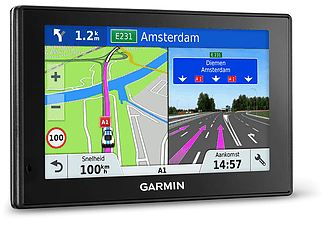 GARMIN Drive 5 Plus MT-S Europa