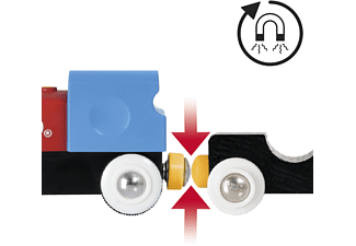 BRIO Mein erstes Bahn-Set Eisenbahn, Mehrfarbig