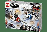LEGO Action Battle Hoth™ Generator-Attacke Bausatz, Mehrfarbig
