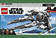 LEGO TIE Interceptor™ – Allianz-Pilot Bausatz, Mehrfarbig