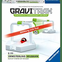 RAVENSBURGER GraviTrax Seilbahn GraviTrax, Mehrfarbig
