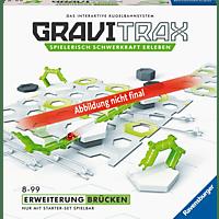 RAVENSBURGER GraviTrax Brücken GraviTrax, Mehrfarbig