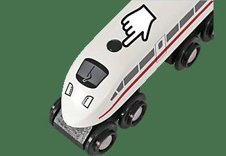 BRIO Schnellzug mit Sound batteriebetreibenes Spielzeug, Mehrfarbig