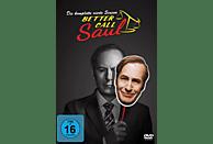 Better call Saul - Die komplette vierte Season [DVD]