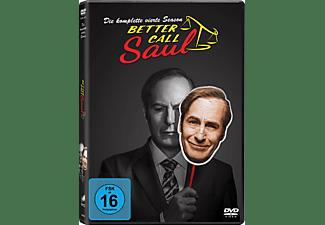 Better call Saul - Die komplette vierte Season DVD