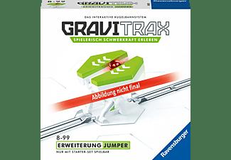 RAVENSBURGER GraviTrax Jumper GraviTrax Mehrfarbig
