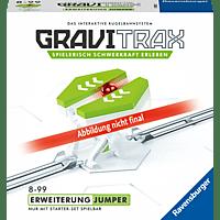 RAVENSBURGER GraviTrax Jumper GraviTrax, Mehrfarbig