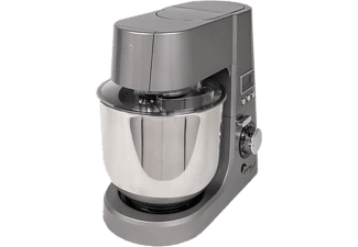 OHMEX SMX-1140 - Robot culinaire (Gris)