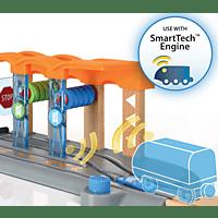BRIO Smart Tech Waschanlage Spielset, Mehrfarbig