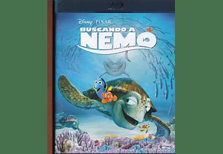 Buscando a Nemo 2013 - Blu Ray
