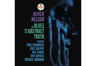 Oliver Nelson - The Blues And The Abstract Truth Vinyl
