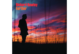 Richard Hawley - Further CD