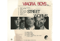 Viagra Boys - Street Worms (Deluxe Edition) [CD]