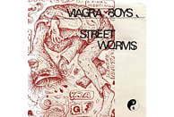 Viagra Boys - Street Worms [LP + Download]