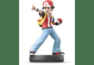 Amiibo Pokémon-Trainer