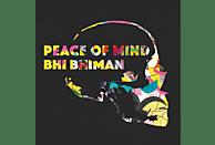 Bhi Bhiman - Peace Of Mind [Vinyl]