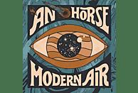 An Horse - Modern Air [CD]