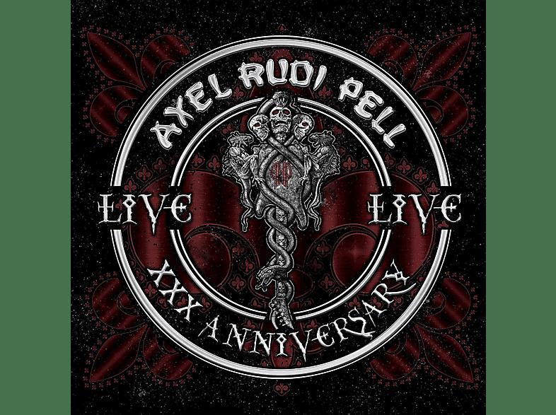 Axel Rudi Pell - XXX Anniversary Live [LP + Bonus-CD]
