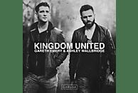 Gareth Emery, Ashley Wallbridge - Kingdom United [CD]