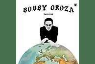 Bobby Oroza - This Love (Sandstone Colored Vinyl) [Vinyl]