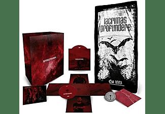 Lacrimas Profundere - Bleeding The Stars (Fan Box)  - (CD)