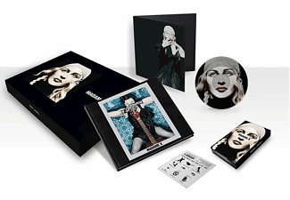 Madonna - Madame X (Box Set Ed. Coleccionista) - CD