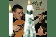 Davy Graham - Midnight Man (180g Black LP) [Vinyl]